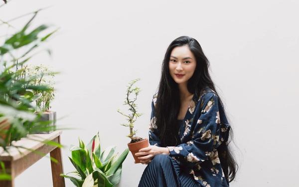 Từng mắc trầm cảm, kinh doanh thất bại, doanh nhân trẻ Helly Tống nói về hạnh phúc: Nên bắt đầu NGHĨ - NÓI - LÀM đồng nhất với nhau