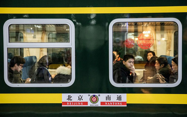 Trung Quốc lập Tổ công tác Xuân vận, siết cuộc di cư lớn nhất hành tinh