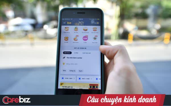 Be Group ra mắt Ngân hàng số Cake, tích hợp thẳng vào app gọi xe be, nhanh chân đi trước Grab, Go-Jek... trên sân chơi fintech