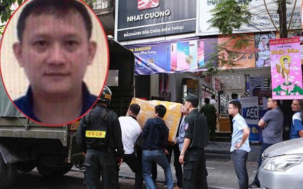 Đề nghị truy tố 15 bị can trong vụ án liên quan Công ty Nhật Cường, tiếp tục truy bắt Bùi Quang Huy