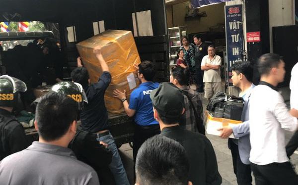 Nhật Cường và những 'chiêu' buôn lậu số hàng 3.000 tỷ