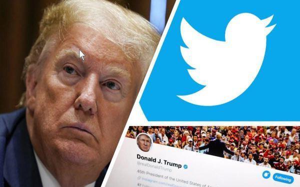 EU lên án các gã khổng lồ mạng xã hội sau lệnh cấm Trump