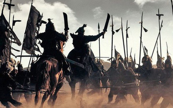 Đệ nhất mãnh tướng của đội quân Tào Ngụy, từng 3 lần giao đấu bất phân thắng bại với Quan Vũ là ai?