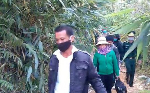 Phát hiện 421 người nhập cảnh trái phép để về quê ăn Tết