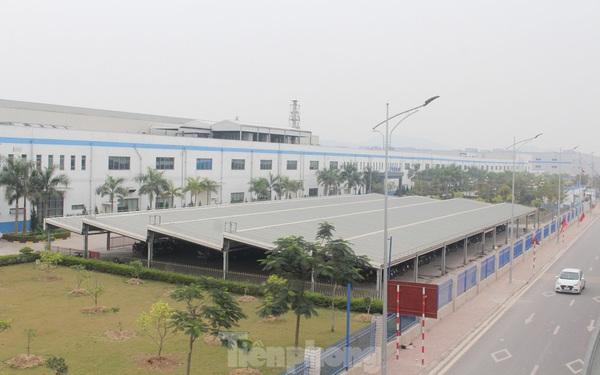 Công bố sản xuất Macbook, IPad của Apple tại Bắc Giang
