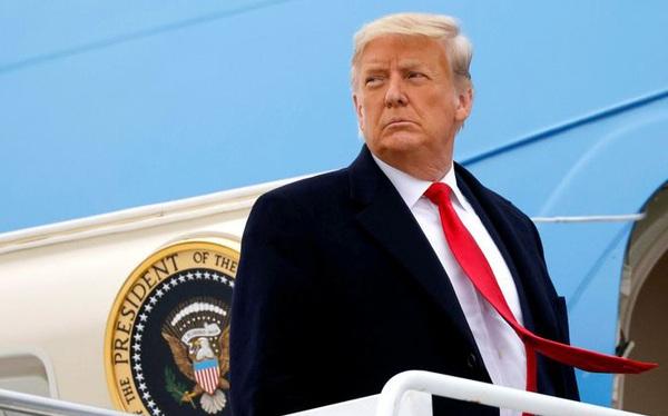 Nhà Trắng công bố danh sách 603 thành tựu của Tổng thống Mỹ Donald Trump