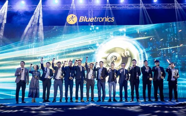 """Bluetronics của MWG """"nhanh như chớp"""" tại thị trường Campuchia"""