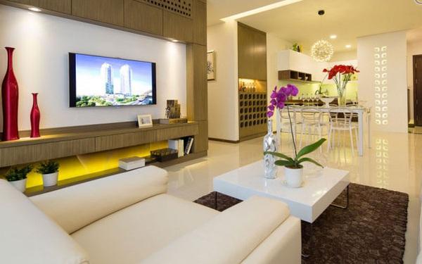 """Thị trường căn hộ Hà Nội: Thuê tại Cầu Giấy đắt nhất; Từ Liêm, Hoàng Mai, Gia Lâm vẫn là """"thiên đường"""" căn hộ vừa túi tiền"""