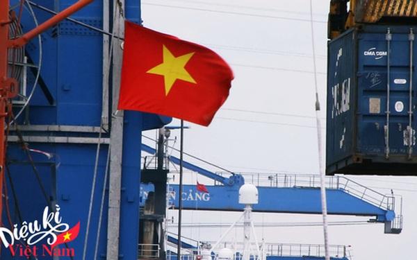 """Những yếu tố """"thiên thời"""" để Việt Nam trở thành """"phép màu châu Á"""" mới"""