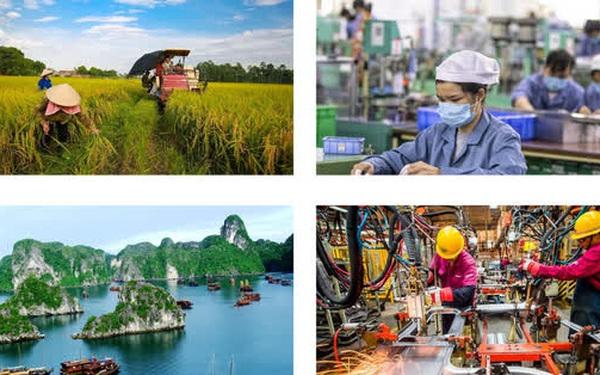 Sau một thập kỷ, nền kinh tế Việt Nam thay đổi những gì?