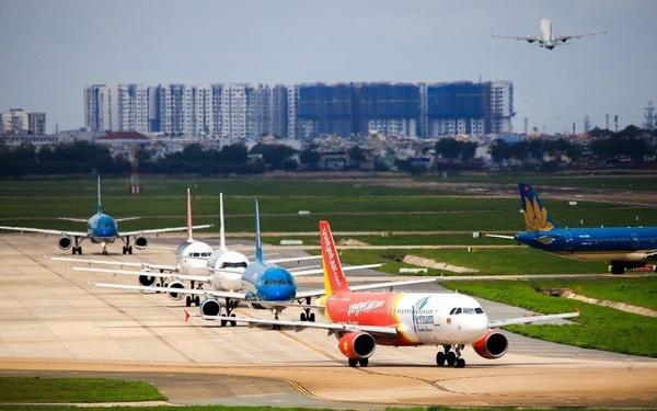 Hàng không Việt năm Covid 2020: Hồi phục nhờ các chuyến nội địa và vận tải hàng hóa thông suốt