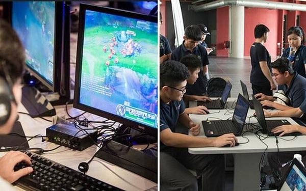 Thể thao điện tử: Liều thuốc cho 'cơn nghiện Internet' hay thứ 'giết chết ước mơ'?