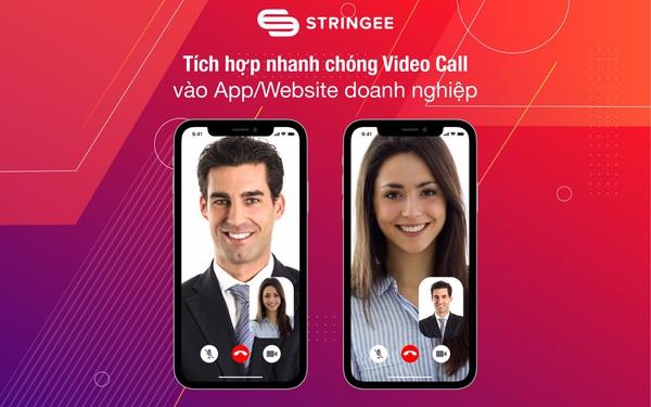 Startup Stringee tiến hành gọi vốn Series A với mục tiêu mở rộng thị trường ra nước ngoài