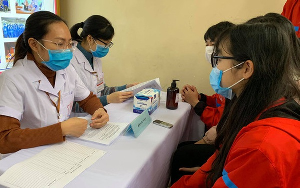 Vaccine Covid-19 thứ hai của Việt Nam sẽ tiêm thử nghiệm ngay sau Tết Nguyên đán