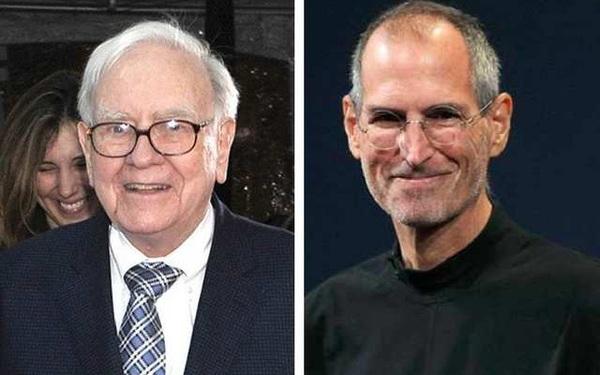 """""""Một phút cùng những người xuất chúng"""": Bộ sách đúc kết những bài học, kinh nghiệm vàng từ Warren Buffet, Steve Jobs, Jeff Bezos..."""