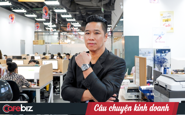 John Lê - founder Propzy: Việt kiều Mỹ về Việt Nam startup môi giới nhà đất 5 sao ở thị trường thứ cấp, tham vọng phục vụ người Việt từ khi ra ở riêng tới hết cuộc đời