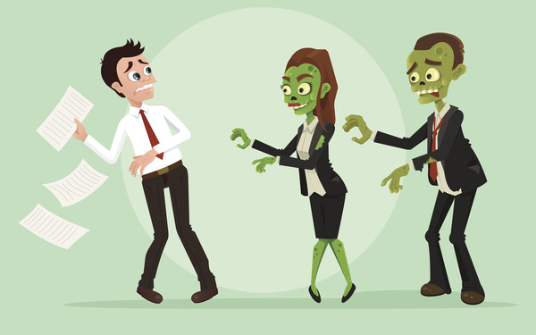 8 kiểu nhân viên có làm tới lúc nghỉ hưu cũng khó mà được thăng quan tiến chức