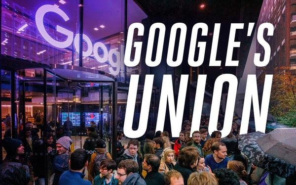Lần đầu tiên trong lịch sử: Nhân viên Google toàn thế giới thiết lập 'Liên minh Google toàn cầu' để đấu tranh quyền lợi