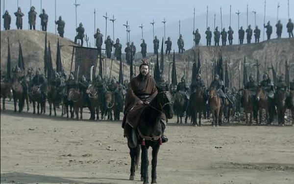 Tào Tháo đem quân đánh Đông Ngô, Tôn Quyền viết 1 lá thư vỏn vẹn 16 chữ, Tào Tháo vừa đọc xong lập tức cho rút quân