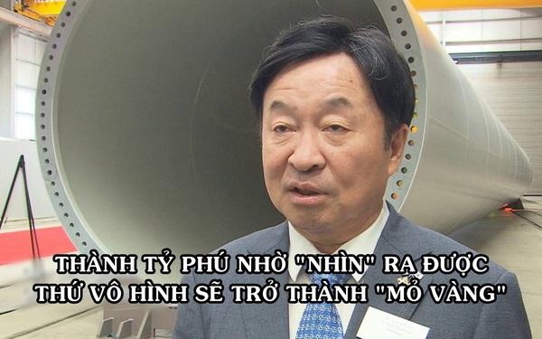 Con trai nông dân trở thành tỷ phú giàu bậc nhất Hàn Quốc: Mở nhà máy đầu tiên ở Việt Nam, giờ là đế chế kinh doanh trị giá hàng tỷ USD