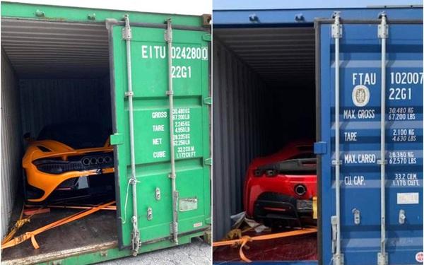 Bộ đôi siêu xe McLaren 765LT và Ferrari SF90 Stradale giá hàng chục tỷ VNĐ sắp về Việt Nam: Chủ nhân là một nữ đại gia 9X?