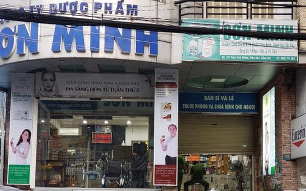 Khởi tố vụ án Trốn thuế đối với 3 nhà thuốc lớn nhất tỉnh Đồng Nai