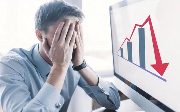 500 cổ phiếu giảm sàn, thị trường chứng khoán Việt Nam chứng kiến phiên giảm mạnh nhất lịch sử