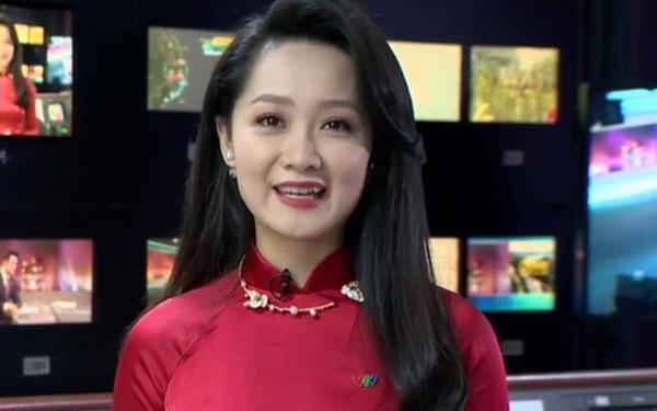 BTV Thu Hà phủ nhận thông tin ê kíp VTV trở thành F1 khi ghi hình ở sân bay Vân Đồn