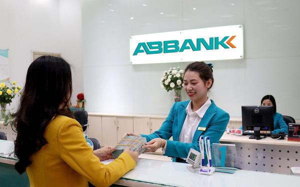 ABBank lãi 1.368 tỷ đồng năm 2020, tăng 11%
