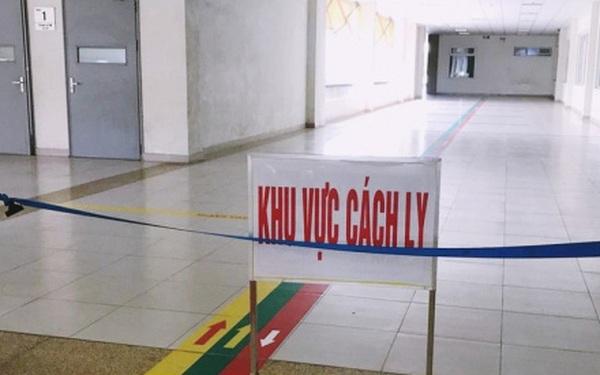 Phát hiện một ca dương tính Covid-19 tại tỉnh Bắc Ninh
