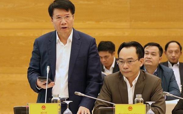 Việt Nam đàm phán mua 30 triệu liều vắc-xin COVID-19 từ Anh