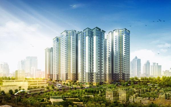 VnDirect dự đoán 3 xu hướng định hình thị trường bất động sản năm 2021