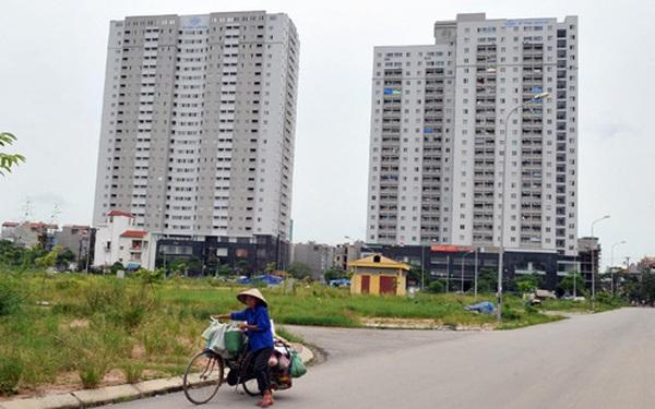 """Giá nhà đất 2021 dự báo sẽ tăng 10%, ông lớn """"ôm hàng"""" không chịu bán, còn cơ hội nào cho tầng lớp bình dân mua nhà?"""