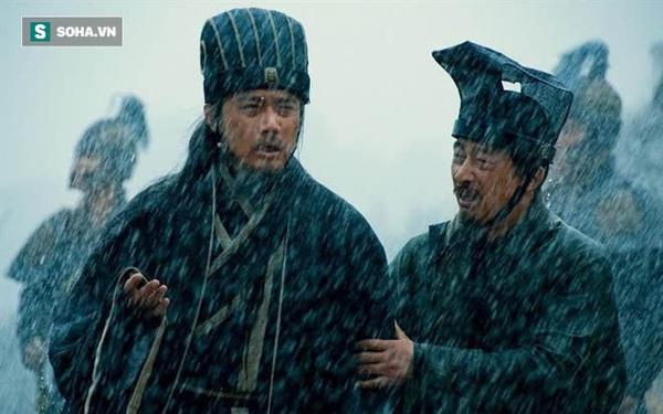 Làm trái 1 lời dặn của Lưu Bị trước khi chết, Gia Cát Lượng phạm phải sai lầm không thể cứu vãn, ngàn năm sau vẫn bị nhắc tên