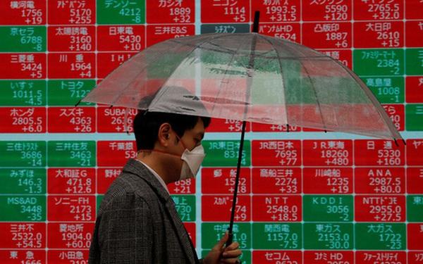 """Một """"thập kỷ mất mát"""" cho kinh tế toàn cầu"""