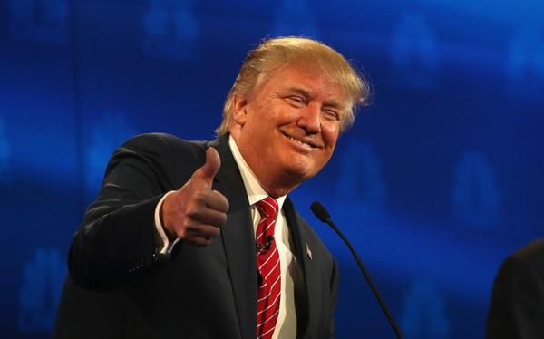 """""""Niềm vinh hạnh của cả cuộc đời tôi"""": Toàn văn bài phát biểu đặc biệt xúc động của tổng thống Trump"""
