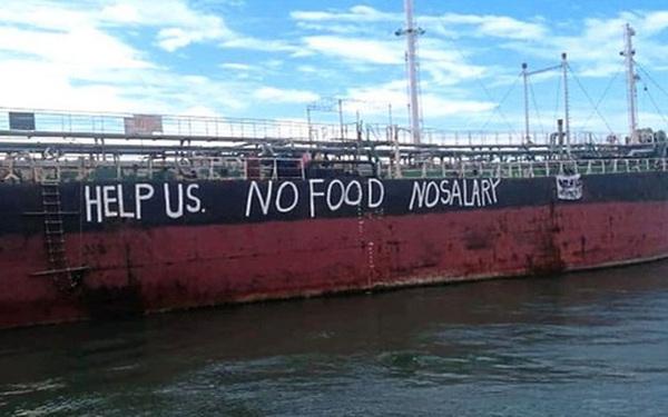 """Thực trạng tàn khốc của ngành vận tải biển: Thuỷ thủ đoàn mắc kẹt ngoài khơi suốt nhiều tháng, chủ tàu """"mất tích"""" và nợ lương cả năm trời"""