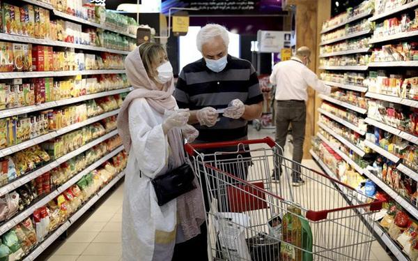 Giá lương thực toàn cầu tháng 9/2021 tăng kỷ lục trong 10 năm qua