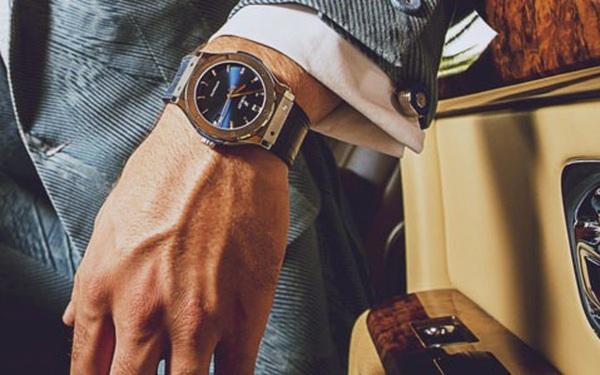 Giới siêu giàu tiết lộ 10 chiếc đồng hồ đeo tay đắt đỏ nhất thế giới, chiếc rẻ nhất hơn 200 tỷ đồng