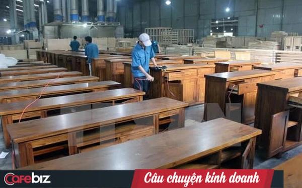 Doanh nghiệp nội thất Việt phục hồi chuỗi cung ứng, hoạch định chiến lược sống chung với Covid-19