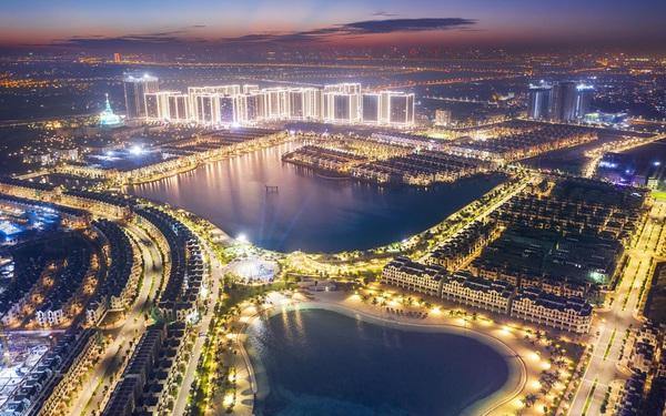 VCBS: Wonder Park, Cổ Loa và Dream City sẽ là nguồn đóng góp doanh thu và dòng tiền quan trọng cho Vinhomes trong 4 năm tới