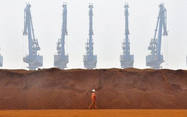 'Ngồi không cũng bị vạ lây': Đây là cách cuộc khủng hoảng nợ ở Trung Quốc đang tàn phá nền kinh tế top đầu thế giới