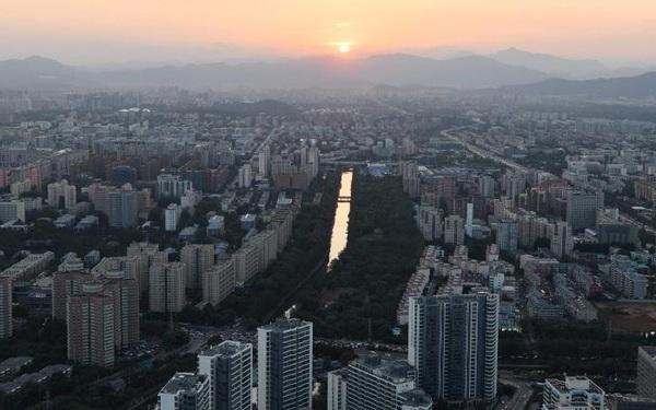 Sau Evergrande, thêm một doanh nghiệp bất động sản Trung Quốc đối mặt nguy cơ vỡ nợ