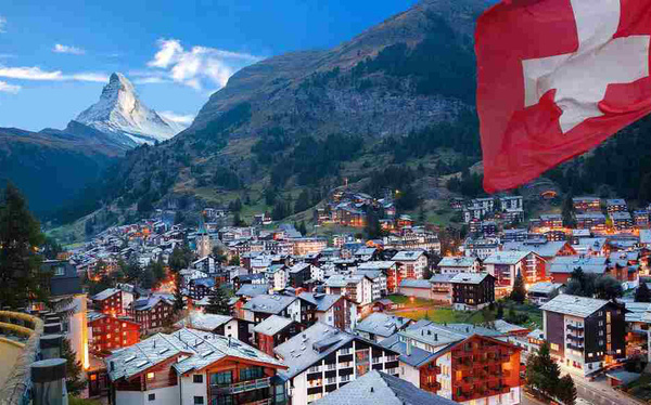 Việc định cư tại Thụy Sĩ đã giúp tôi nhận ra rằng, cuộc sống và văn hóa nơi làm việc của các công ty ở Mỹ tệ ra sao!