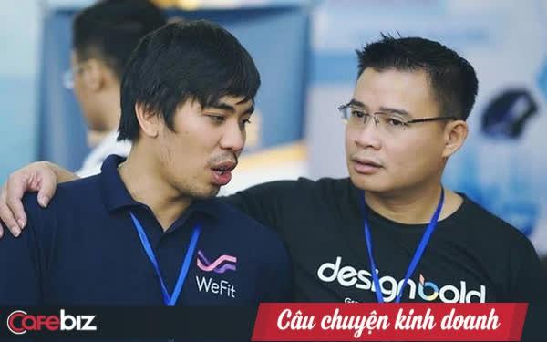 Từng được kỳ vọng là Flappy Bird thứ 2, startup đình đám DesignBold của Hùng Đinh bất ngờ tuyên bố đóng cửa vĩnh viễn