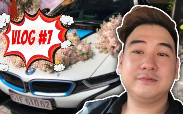 Soi dàn xế hộp tiền tỷ của dàn streamer Việt, nể nhất Độ Mixi chỉ coi Mercedes GLC như 'mô hình'