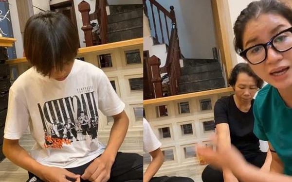 """Bà Phương Hằng tuyên bố đâm đơn kiện Trang Trần lên Bộ công an vì livestream """"ép cung"""" Hồ Văn Cường"""