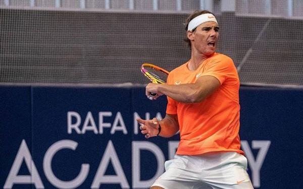 Rafael Nadal hưởng thụ tài sản 200 triệu USD ra sao mà được khen là 'khôn ngoan' trong giới vận động viên?