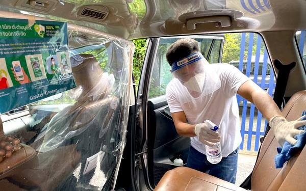 GrabCar và beCar đồng loạt mở lại dịch vụ tại Hà Nội, tung ra loạt khuyến mãi từ 15.000 – 25.000 đồng/cuốc