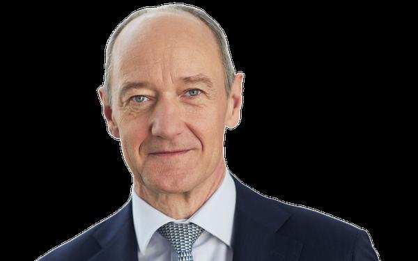 Chủ tịch Tập đoàn Siemens AG đảm nhiệm chức vụ Chủ tịch Uỷ ban Châu Á - Thái Bình Dương của giới kinh tế Đức